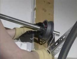 Garage Door Cables Repair Lexington
